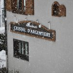 Photo of Le Cristal d'Argentiere Apartments