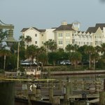 The Waterfront Inn in The VIllages, FL