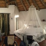 Sefapane Lodge and Safaris resmi