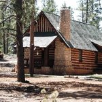 Bryce Canyon Lodge Foto