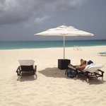 Bucuti & Tara Beach Resorts Aruba Foto