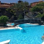 Photo de Melia Jardines del Teide