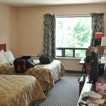 Φωτογραφία: Comfort Inn Owen Sound