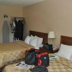 Foto Comfort Inn Owen Sound
