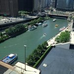 Φωτογραφία: Sheraton Chicago Hotel and Towers
