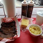 Cherry Red Roasters bbq