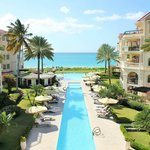 The Somerset on Grace Bay Foto