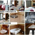 Photo de The Refuge - Rooms & Suites