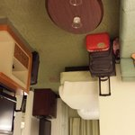 SpringHill Suites Seattle South/Renton Foto