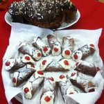 }Cannoli Siciliani{
