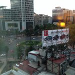 Mexico City Marriott Reforma Hotel resmi
