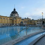 Photo de Szechenyi Baths and Pool