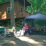 Maple Tree Campground resmi