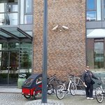 Adina Apartment Hotels CopenHagen照片