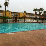 Foto Quality Inn & Suites on the Beach