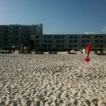 Foto van BEST WESTERN on the Beach