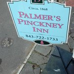 Photo de Palmer's Pinckney Inn