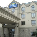 Foto van Days Inn and Suites Collingwood