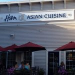 Han Asian Cuisine