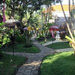 Foto de Bali Mystique Hotel and Apartments
