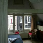 Фотография The Blue Sheep Bed & Breakfast Amsterdam