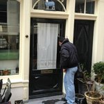 Φωτογραφία: The Blue Sheep Bed & Breakfast Amsterdam