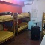 Photo de Damajuana Hostel