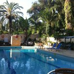 Photo of Hotel Oasis Corfu