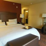 Φωτογραφία: Hampton Inn and Suites Seattle-Airport/28th Ave