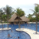 Photo de Barcelo Maya Beach