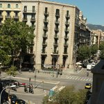 Photo of Hotel Roger De Lluria Barcelona