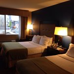 Foto van Holiday Inn Seattle