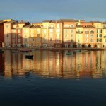 Foto Loews Portofino Bay Hotel at Universal Orlando