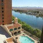 Harrah's Laughlin Foto