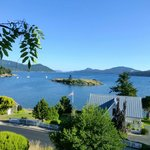 Outlook Inn on Orcas Island resmi