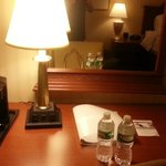 Photo de Hampton Inn NY - JFK