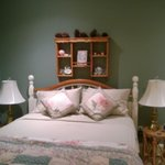 Foto de Mainstay Oasis Bed and Breakfast