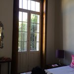 Photo de El patio 77, first eco-friendly B&B in Mexico City