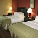 Φωτογραφία: Holiday Inn Richmond I 64 West End