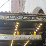 Photo of Millennium Knickerbocker Hotel Chicago