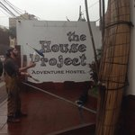 The House Project Foto