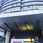 Photo de Marriott Hotel Nanning