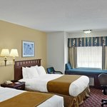 BEST WESTERN Crown Inn & Suites照片