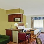 Foto BEST WESTERN Crown Inn & Suites