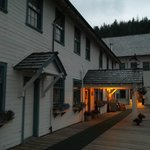 Waterfall Resort Alaskaの写真