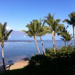 Lahaina Shores Beach Resort-4th floor ocean view