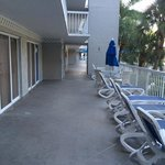 TradeWinds Island Grand Beach Resort Foto