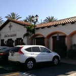 Casa de Bandini - Great food !