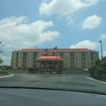Φωτογραφία: Red Roof Inn Nashville - Music City