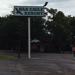 Foto de War Eagle Resort